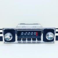 CAS TUNGSTEN-SERIES BLUETOOTH DAB/DAB+ RADIO CONVERSION : HIS MASTERS VOICE (500T) (EURO)
